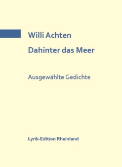 Lyrik-Edition Rheinland